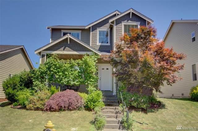 512 Sandalwood Dr SW, Olympia, WA 98502 (#1621181) :: McAuley Homes
