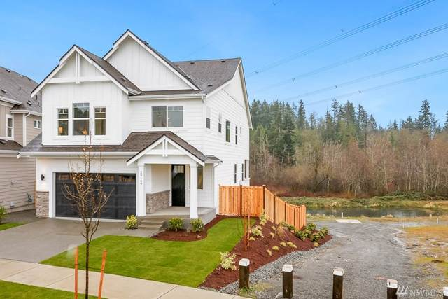 28018-(Lot 15) 219th Place SE, Maple Valley, WA 98038 (#1621186) :: Keller Williams Realty