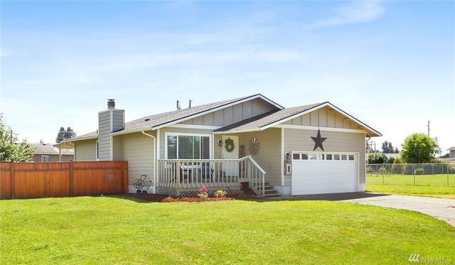 515 Morton St, Sumas, WA 98595 (#1621195) :: Ben Kinney Real Estate Team