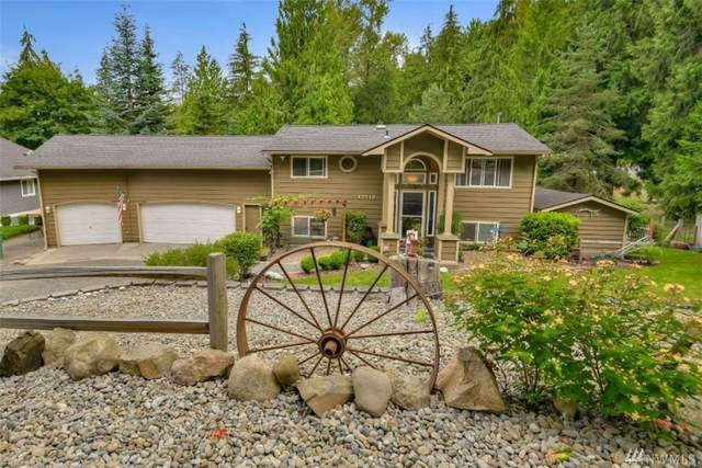 17719 128th Place SE, Snohomish, WA 98290 (#1621220) :: NW Homeseekers