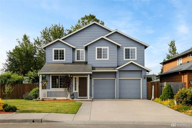 2407 SW 11th Cir, Battle Ground, WA 98604 (#1621221) :: The Kendra Todd Group at Keller Williams