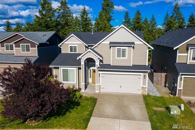 15518 Chad Dr SE, Yelm, WA 98597 (#1621248) :: Ben Kinney Real Estate Team