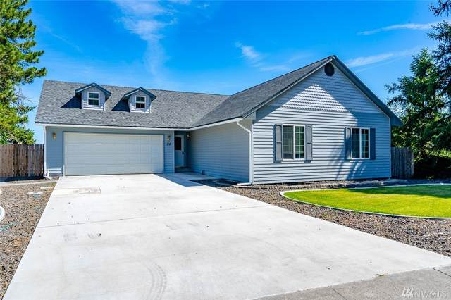 114 Cimarron St, Richland, WA 99352 (#1621250) :: Real Estate Solutions Group