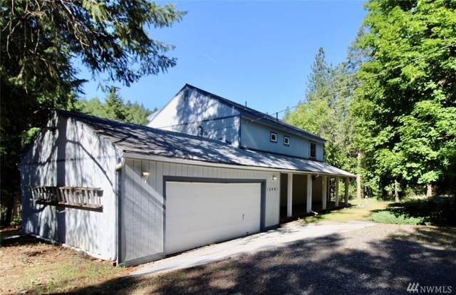 12401 W Highland Rd, Nine Mile Falls, WA 99026 (#1621251) :: Capstone Ventures Inc