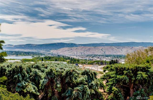 2904 Alvista Place, Wenatchee, WA 98801 (#1621263) :: Keller Williams Realty
