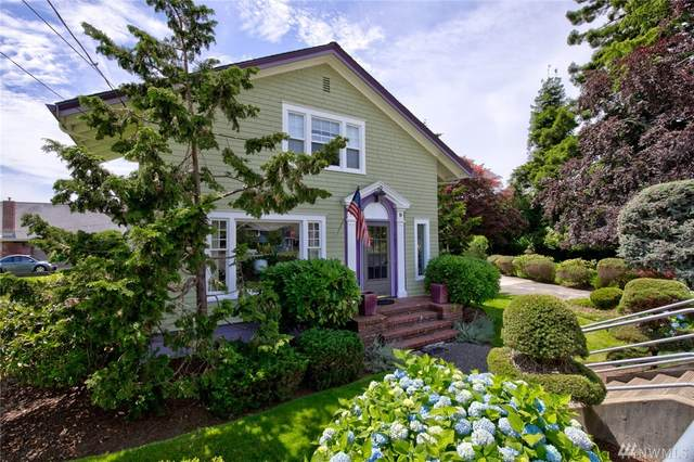 102 K Street, Hoquiam, WA 98550 (#1621280) :: NW Home Experts