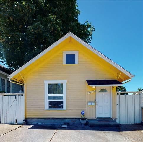 5059 Delridge Wy SW, Seattle, WA 98106 (#1621281) :: Tribeca NW Real Estate