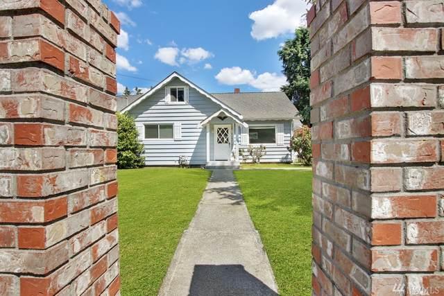2202 13th Ave, Milton, WA 98354 (#1621324) :: Canterwood Real Estate Team