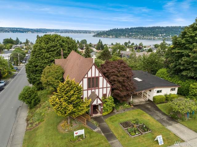 3005 Park Avenue N, Renton, WA 98056 (#1621337) :: Becky Barrick & Associates, Keller Williams Realty