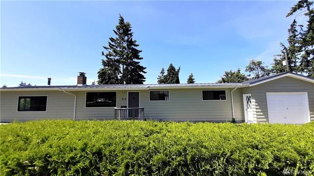 918 S G St, Port Angeles, WA 98363 (#1621381) :: Commencement Bay Brokers