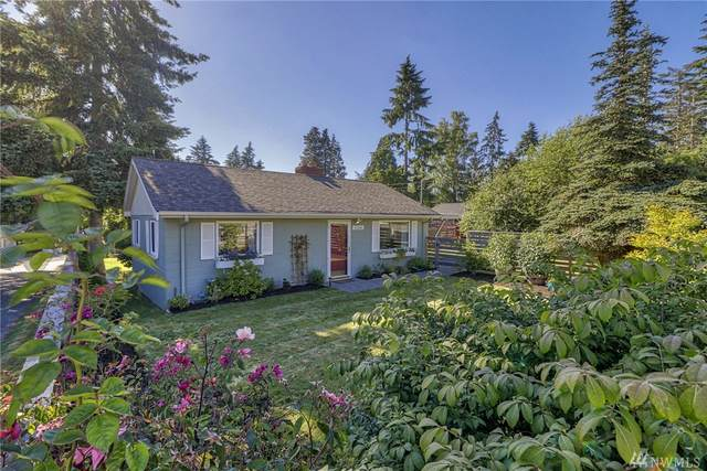 16035 19th Ave, Burien, WA 98166 (#1621385) :: Better Properties Lacey