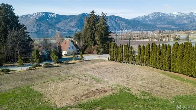 81 Summerset Blvd, Manson, WA 98831 (#1621421) :: Ben Kinney Real Estate Team