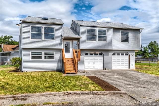 402 Olympia Blvd, Pacific, WA 98047 (#1621431) :: Mike & Sandi Nelson Real Estate