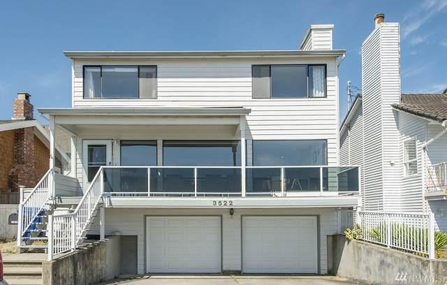 3522 Beach Dr SW, Seattle, WA 98116 (#1621486) :: Capstone Ventures Inc