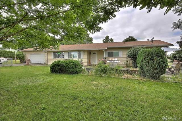 10143 Grove Rd SE, Yelm, WA 98597 (#1621504) :: Ben Kinney Real Estate Team