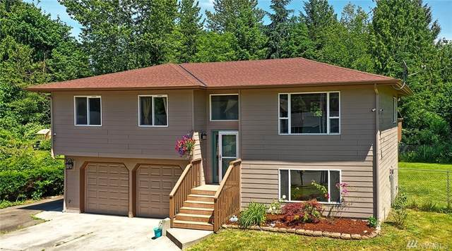 21313 87th Ave NE, Arlington, WA 98223 (#1621527) :: The Kendra Todd Group at Keller Williams