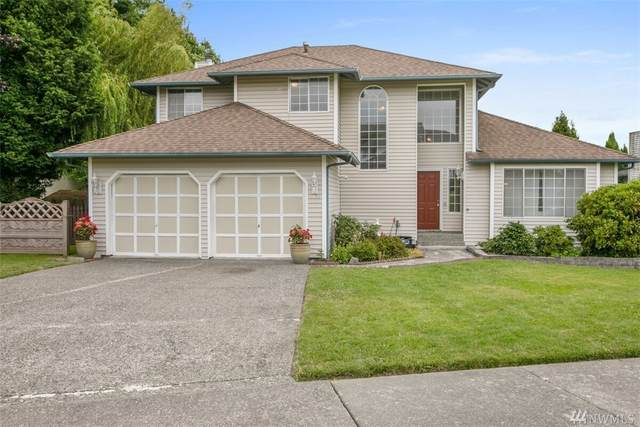 6136 Evergreen Way, Ferndale, WA 98248 (#1621550) :: Ben Kinney Real Estate Team