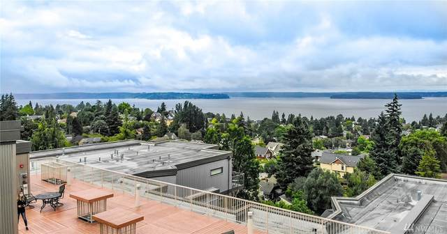 5001 California Ave SW #211, Seattle, WA 98136 (#1621554) :: The Kendra Todd Group at Keller Williams