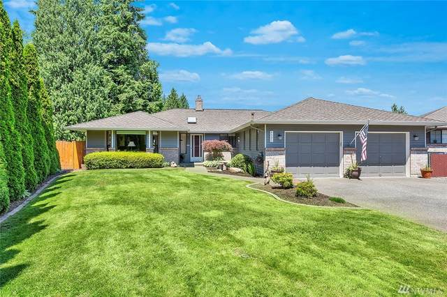 4323 120th Place SE, Everett, WA 98208 (#1621555) :: The Kendra Todd Group at Keller Williams