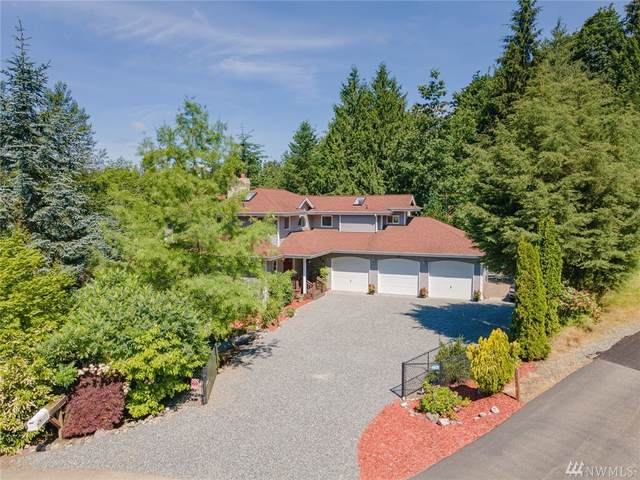 8832 173rd Ave Se, Snohomish, WA 98290 (#1621565) :: NW Homeseekers