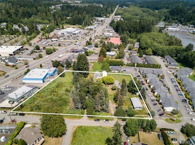 420 NW Liberty Road, Poulsbo, WA 98370 (#1621582) :: Northern Key Team