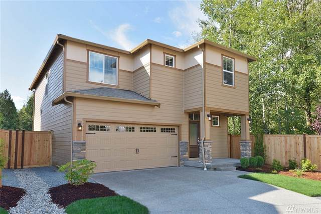 8442 58th Place NE, Marysville, WA 98270 (#1621607) :: Real Estate Solutions Group