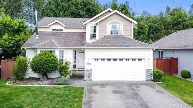 21106 83rd St Ct E, Bonney Lake, WA 98391 (#1621633) :: Ben Kinney Real Estate Team