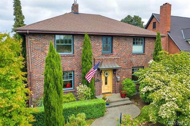 3521 N Proctor St, Tacoma, WA 98407 (#1621635) :: Mosaic Realty, LLC
