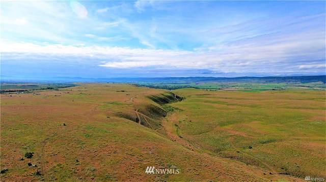0 Sagebrush Road, Ellensburg, WA 98926 (#1621636) :: Mike & Sandi Nelson Real Estate