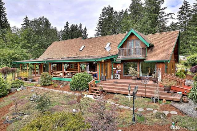 14814 83rd Ave NW, Gig Harbor, WA 98329 (#1621647) :: Commencement Bay Brokers