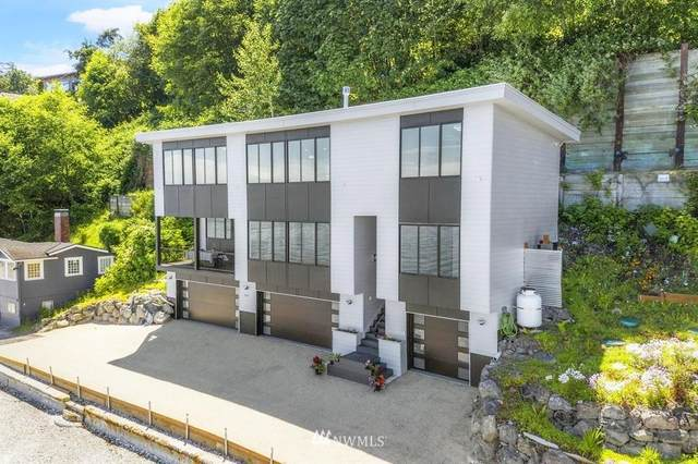 11143 Rolling Bay Walk NE, Bainbridge Island, WA 98110 (#1621663) :: Canterwood Real Estate Team