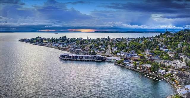 3843-& 3845 Beach Dr SW, Seattle, WA 98116 (#1621674) :: Capstone Ventures Inc