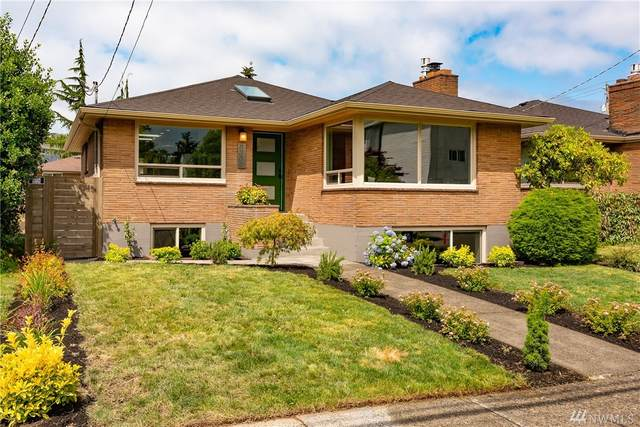 8353 30th Ave NW, Seattle, WA 98117 (#1621697) :: Northern Key Team