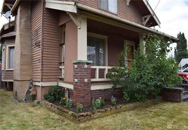 5610 S I  Street, Tacoma, WA 98408 (#1621698) :: Tribeca NW Real Estate