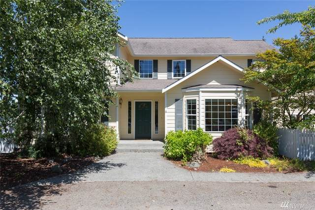 832 Olson Rd, Sequim, WA 98382 (#1621737) :: Real Estate Solutions Group