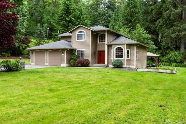 23330 Woods Creek Rd, Snohomish, WA 98290 (#1621749) :: Ben Kinney Real Estate Team
