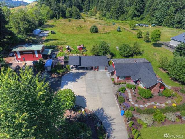3142 54th Ave SW, Tumwater, WA 98512 (#1621764) :: Keller Williams Western Realty