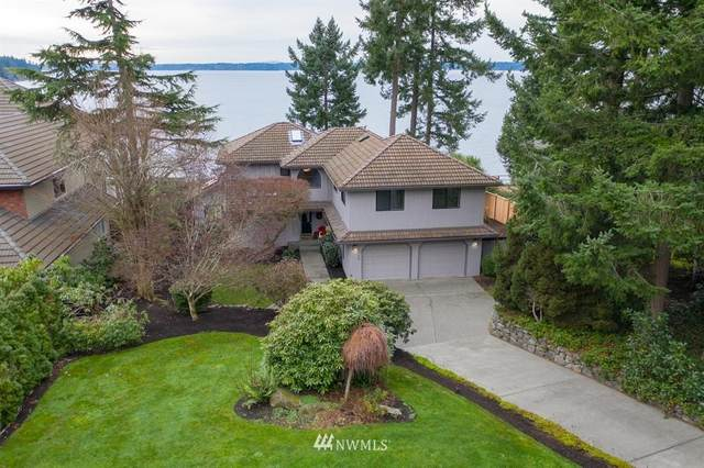 11028 54th Street NW, Gig Harbor, WA 98335 (#1621766) :: Ben Kinney Real Estate Team