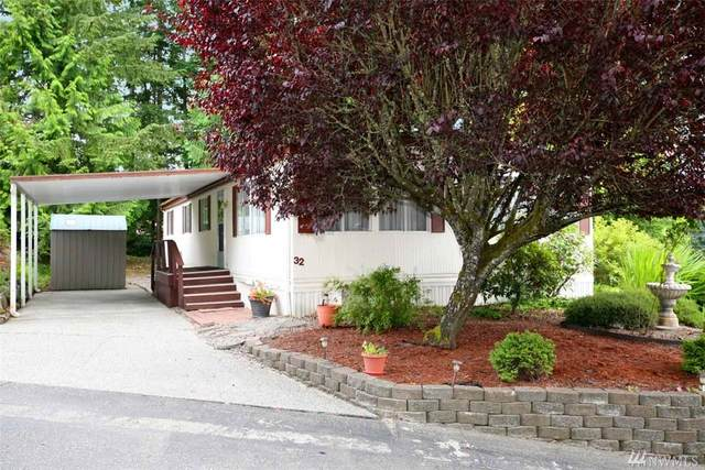 16300 State Highway 305 NE #32, Poulsbo, WA 98370 (#1621771) :: Northern Key Team