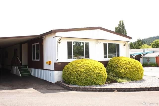 1200 Lincoln St #284, Bellingham, WA 98229 (#1621780) :: Capstone Ventures Inc