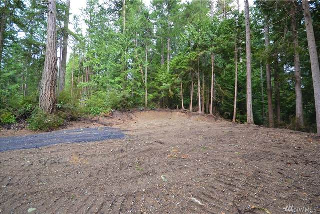 0-Lot 6 Whitney Rd, Quilcene, WA 98376 (#1621781) :: Northern Key Team