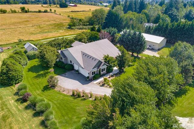 903 NW 316th Cir, Ridgefield, WA 98642 (#1621790) :: Northern Key Team
