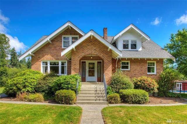 811 121st St E, Parkland, WA 98445 (#1621799) :: Ben Kinney Real Estate Team