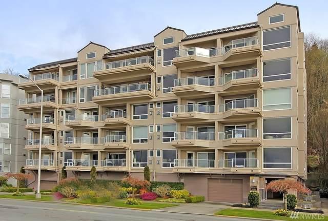 1550 Alki Ave SW #300, Seattle, WA 98116 (#1621808) :: Capstone Ventures Inc