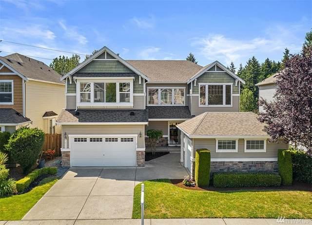 6019 SE Montevista Dr, Auburn, WA 98092 (#1621827) :: Pickett Street Properties