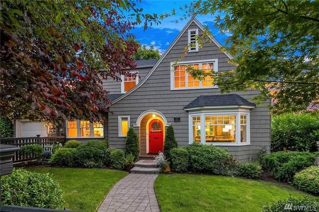 2841 Mt Rainier Dr S, Seattle, WA 98144 (#1621844) :: Real Estate Solutions Group