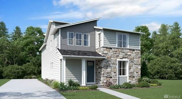 32744 SE Cottonwood St #229, Black Diamond, WA 98010 (#1621848) :: Hauer Home Team