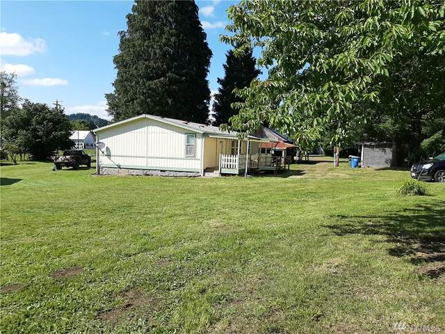 307 S 3rd St, Pe Ell, WA 98572 (#1621858) :: Better Properties Lacey