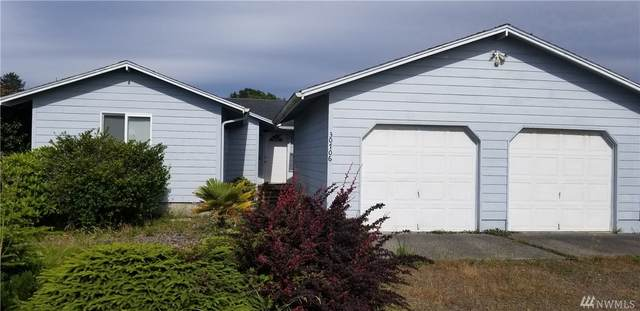 30706 H St, Ocean Park, WA 98640 (#1621862) :: Keller Williams Realty