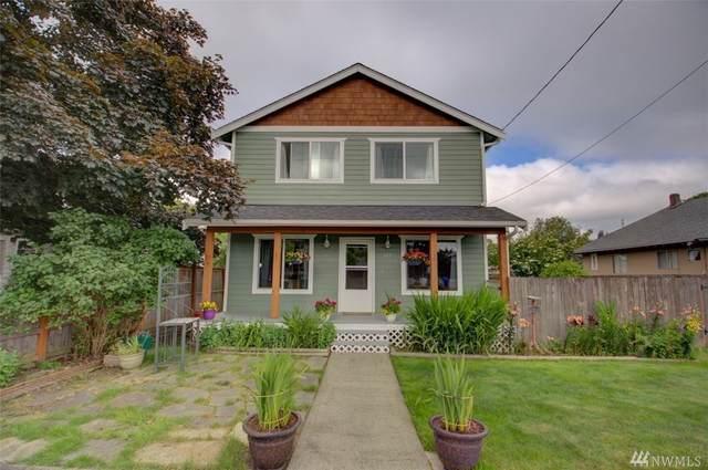 229 Wichman St S, Tenino, WA 98589 (#1621863) :: Ben Kinney Real Estate Team
